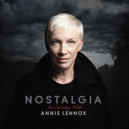 Universal music An evening of nostalgia with annie lennox pl (0602547359650)
