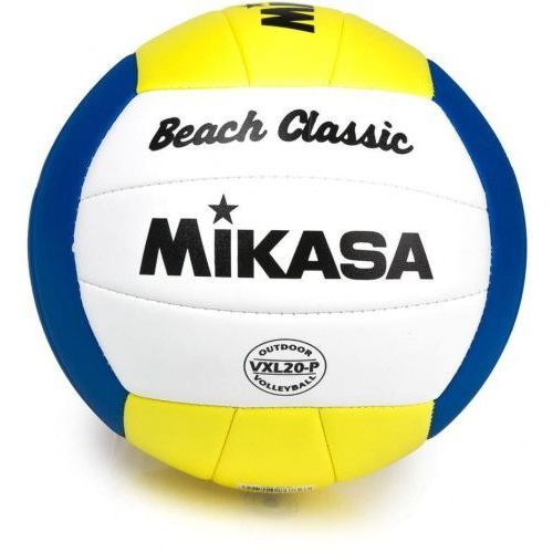 Mikasa Piłka siatkowa, plażowa vxl 20-p