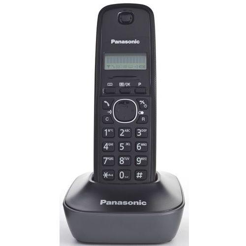 Telefon Panasonic KX-TG1611, PO-KX-TG1611PDW
