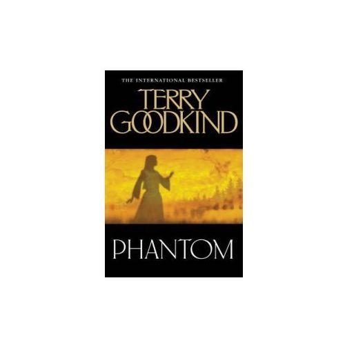 Phantom (9780007145652)