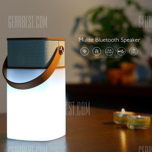 ROCK Wireless Bluetooth 2.0 Subwoofer Speaker z kategorii Subwoofery