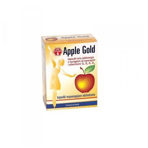 Langsteiner Apple gold -  - 90kaps.