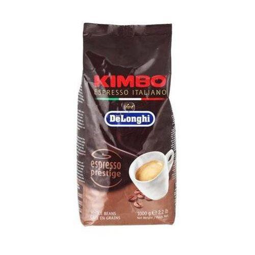 Kawa DE LONGHI Kimbo Espresso Prestige 1kg (8002200140632)
