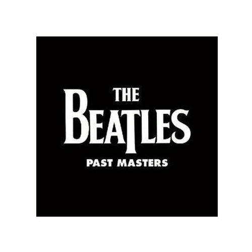 Past Masters (Limited) (5099969943515)