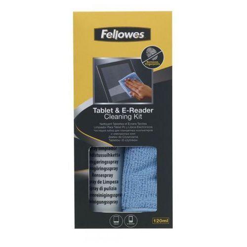Fellowes Zestaw do czyszczenia czytników elektronicznych i tabletów