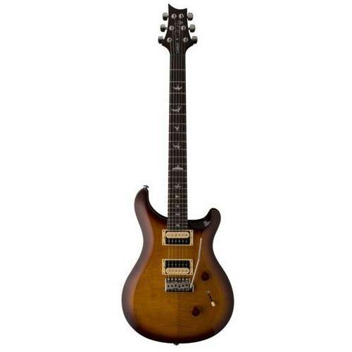 PRS 2017 SE Custom 24 Tobacco Sunburst - gitara elektryczna