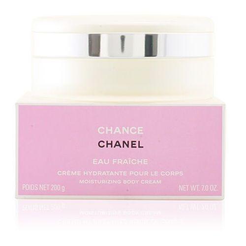 Chanel chance eau fraiche nawilżający krem do ciała 200g (3145891368451)