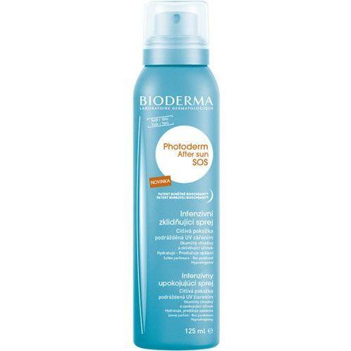 intensywny łagodzący spray (photoderm after sun sos) 125 ml marki Bioderma