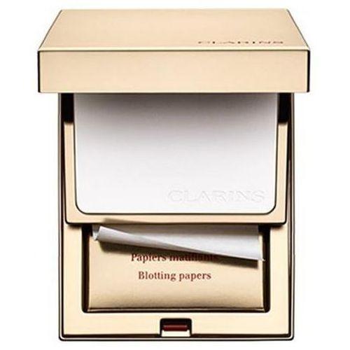 Clarins pore perfecting zestaw do matowienia skóry (kit pores matité) 6,5 g (3380810119572)