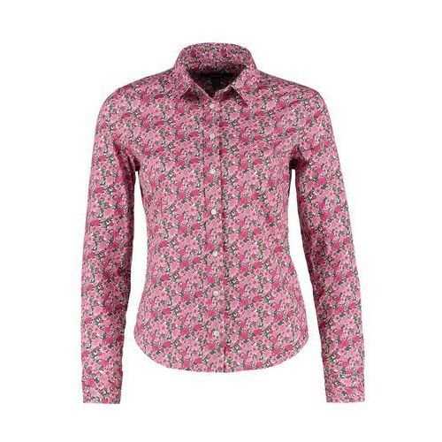 GANT Koszula pink, kolor różowy