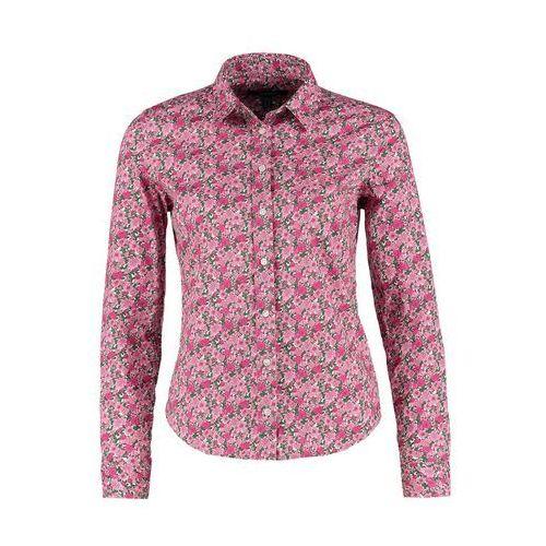 GANT Koszula pink - oferta [055cd544537f56e5]