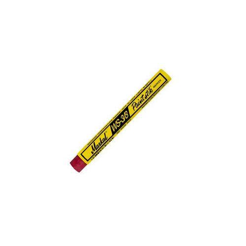 """Markal ws 3/8"""" paintstik lubryka zmywalna czerwony marki Markal laco"""