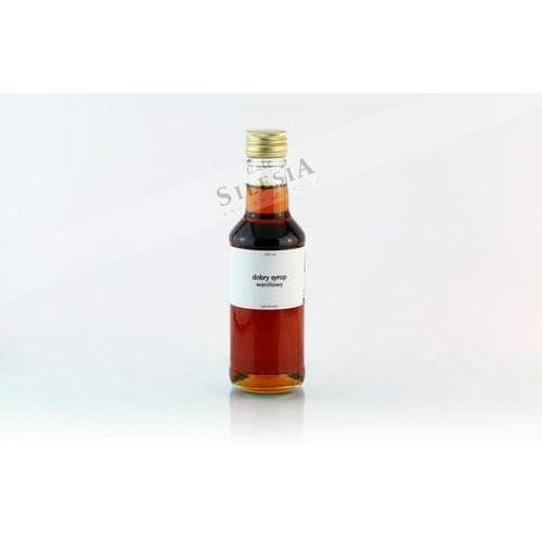 Mount caramel dobry syrop waniliowy 200ml