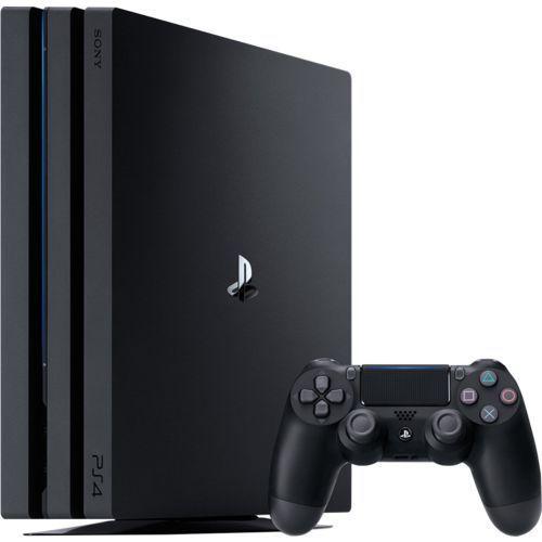 Sony PlayStation 4 PRO 1TB, konsola