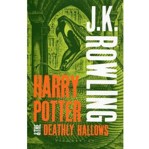 Harry Potter and the Deathly Hallows, Bloomsbury Publishing Plc