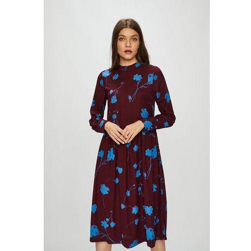 Vero moda - sukienka zitta