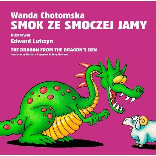 Smok ze smoczej jamy / The dragon from the dragon's den, Babaryba