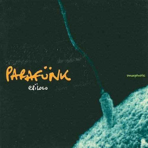 Epilogo - Parafunk (Płyta CD)