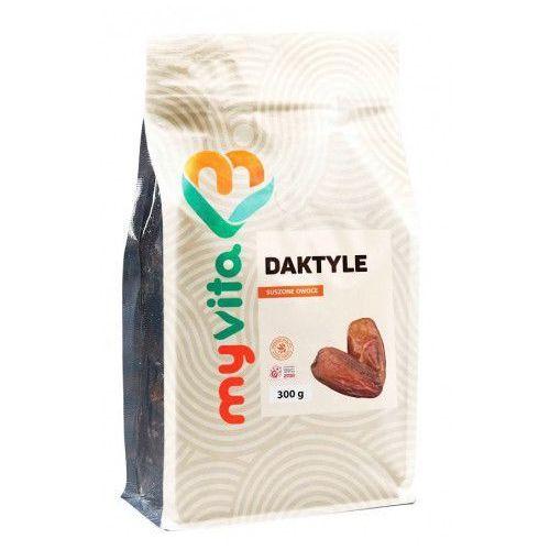 Myvita Daktyle naturalne suszone 1000 g