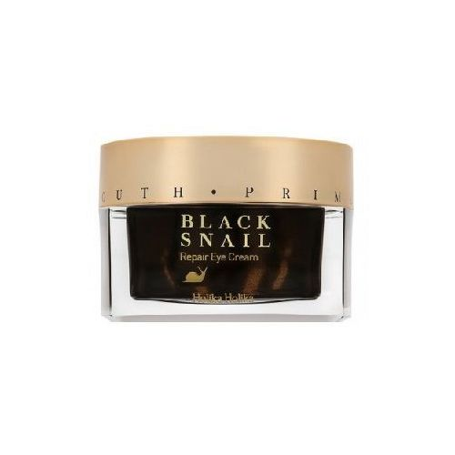 black snail repair eye cream - krem pod oczy ze śluzem ślimaka 30ml marki Holika holika