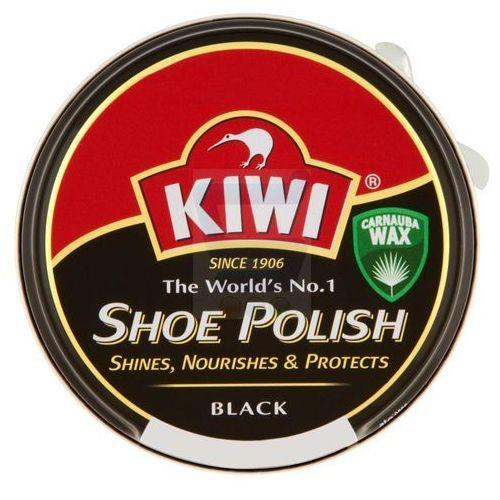 S.c.johnson Pasta do butów kiwi czarna 50 ml (5000204679298)