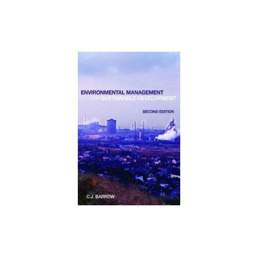 Environmental Management for Sustainable Development, Taylor Francis Ltd
