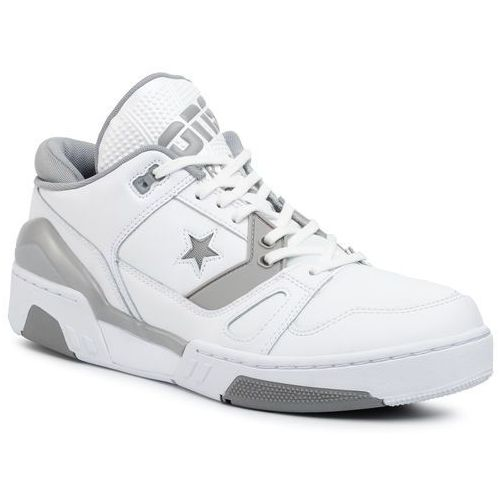 Sneakersy CONVERSE - Erx 260 Ox 165044C White/Dolphin/Wolf Grey