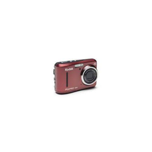 Kodak PixPro FZ43 (czerwony)