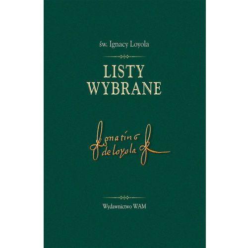 Listy wybrane - Bednarz Mieczysław (2017)
