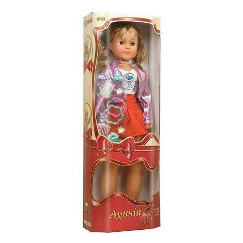 Dromader Duża lalka Agusia chodząca 82cm - II. jakość - sprawdź w Mall.pl