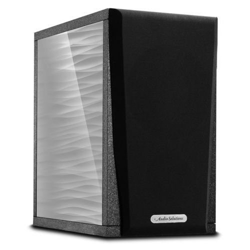 AudioSolutions Overture O202B Kolor: Biały teksturowany