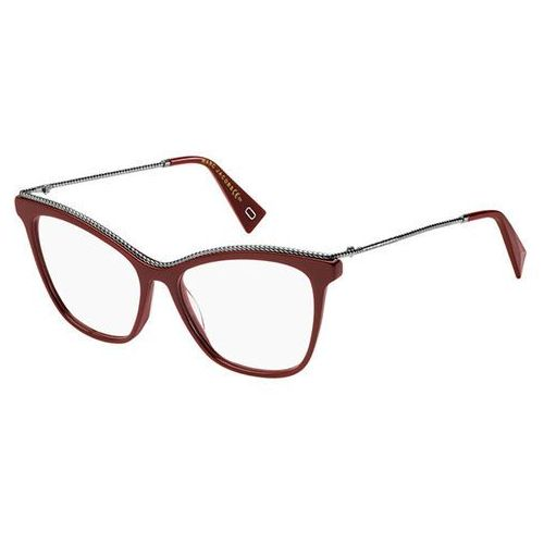 Marc jacobs Okulary korekcyjne marc 166 lhf