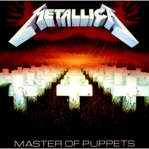 Universal music Master of puppets (remastered) (expanded edition) ltd. - metallica (płyta cd) (0602557932447)