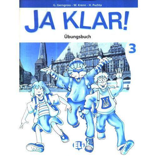 Ja klar! 3. Ćwiczenia (2003)
