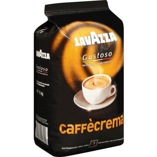 Lavazza Gustoso Caffe Crema 6 x 1 kg, 1363