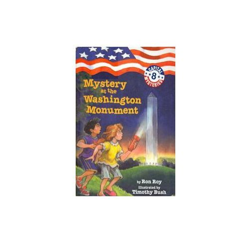 Mystery at the Washington Monument (9780756978457)