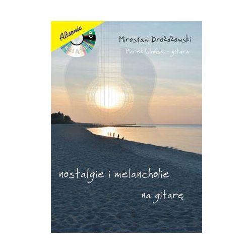 drożdżowski mirosław ″nostalgie i melancholie″ + cd marki An