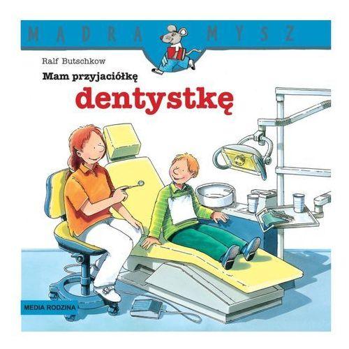Mam przyjaciółkę dentystkę, HARBOR POINT MEDIA RODZINA