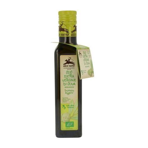 Oliwa z oliwek dla dzieci Extra Virgin BIO 250ml - ALCE NERO (8009004810624)