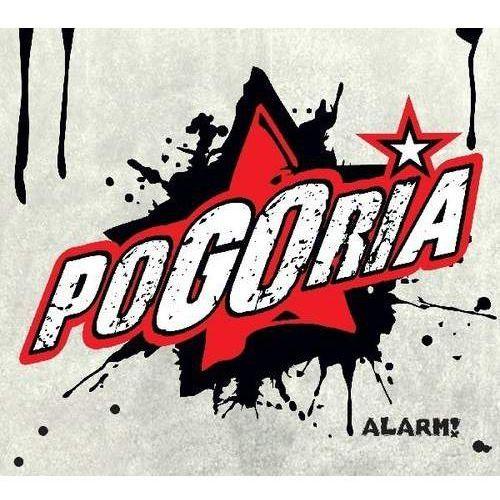 Pogoria - alarm marki Rockers publishing