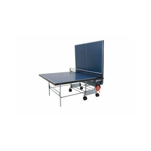 Stół do tenisa stołowego 3-47i niebieski marki Sponeta