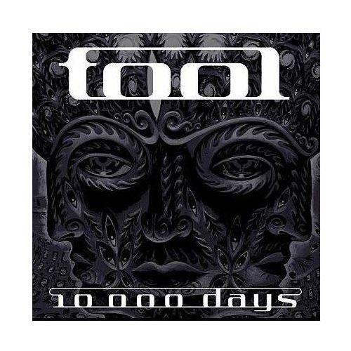 Sony music entertainment 10, 000 days