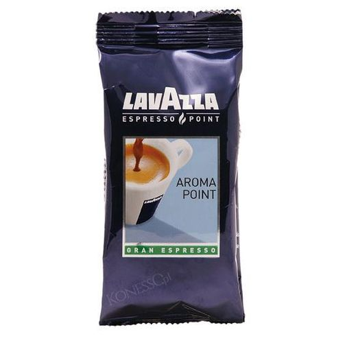 Lavazza espresso point Lavazza ep - aroma point - gran espresso - 100 szt.