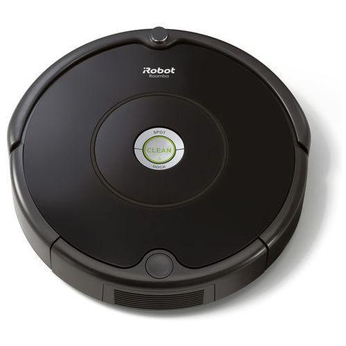Odkurzacz IROBOT Roomba 606 + Zamów z DOSTAWĄ JUTRO! + DARMOWY TRANSPORT!