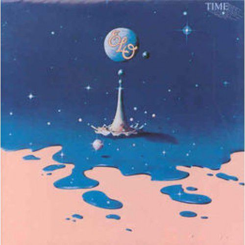 ELECTRIC LIGHT ORCHESTRA - TIME (CD) (5099750190623)