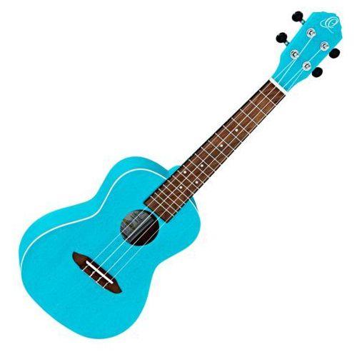 Ortega Rulagoon ukulele koncertowe