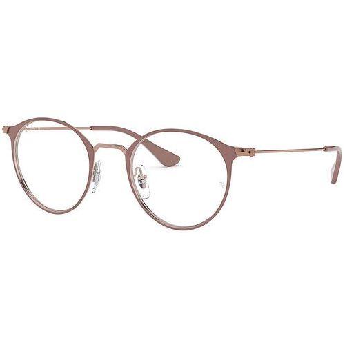 Ray-ban Okulary rb 6378 2973