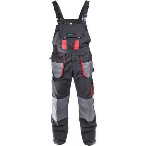 Spodnie robocze DEDRA BH2SO-LD ( rozmiar LD/54) + DARMOWY TRANSPORT!