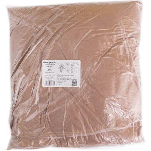 Karob proszek z chleba świętojańskiego 5kg Targroch (5903229005793)