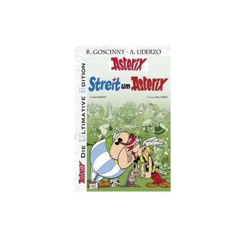 Asterix, Die Ultimative Edition - Streit um Asterix (9783770435951)